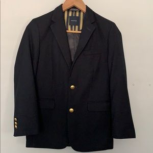 Náutica boys blazer jacket size 12